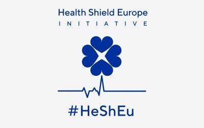 Здравен щит Европа